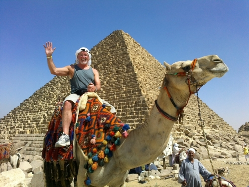 Cairo Tour from Hurghada by bus- 1 day trip