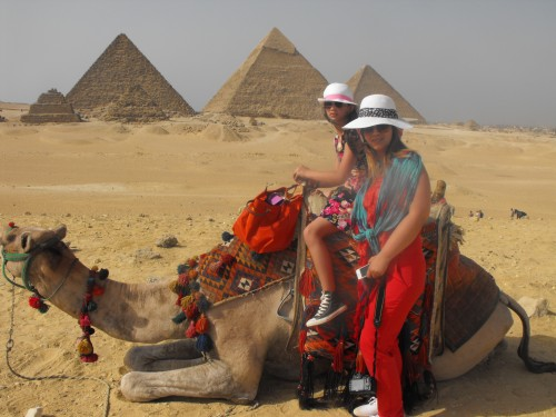 Cairo Tour from Hurghada by bus- 2 days trip