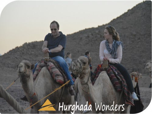 Hurghada Sunset Desert Safari