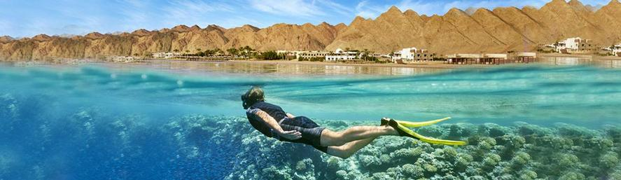 Sea Trips | Diving | Snorkeling | Water sports & Things to do in Hurghada