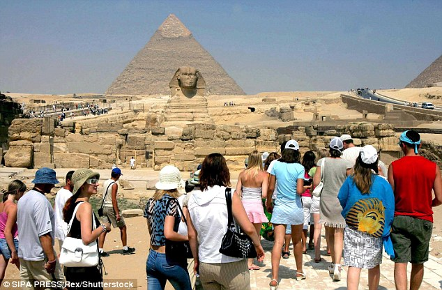 Cairo Excursions | Day Trips to Cairo & Cairo Day tours from Hurghada